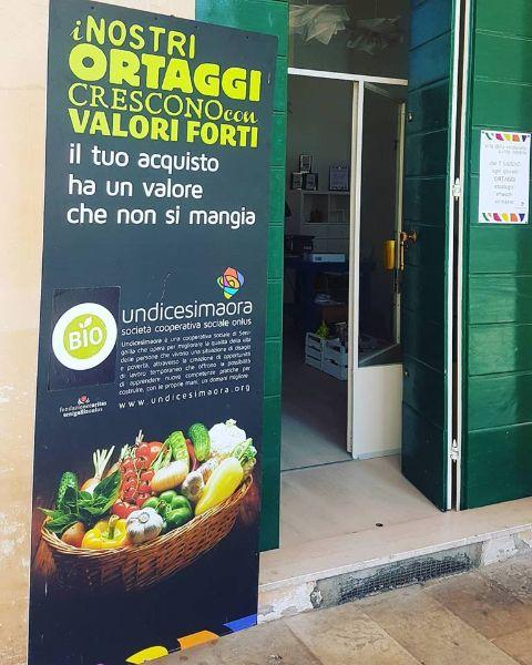 Nuovo punto vendita in centro a Senigallia